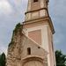 Majk templomtorony