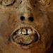 Váci múmiák-Nyitott száj