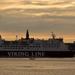 Viking vonal