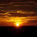 6.57.. és feljön a nap