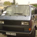 VW T3 Caravelle Syncro