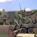 Amerikai P and H MT250 katonai daru 2