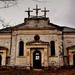 elhagyatott kápolna II