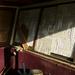 16. Kormányállás - ms Buda áruszállító hajó
