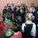 Vaszary János iparművészeti munkái - kiállításmegnyitó