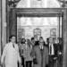 Album - Az Országos Széchényi Könyvtár megnyitja kapuit az olvasók előtt a Budai várban