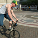 Bikewalking