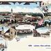 1898 - Lučenec - pohľad na mesto, Masarykova ul., Učiteľský