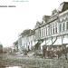 1905 - Západná časť Kubínyiho námestia
