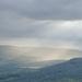 Kilátás a Tubes hegycsúcsról - Mecsek