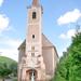 Kővágószölős románkori templom