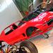 Corvette karosszéria