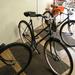028  Veterán kerékpár