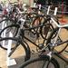 030  Veterán kerékpár