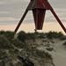 Blokhus tengerpart házikók