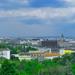 Budapest panorama Gellért hegyről2