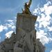 IMG 3750 szobor a nap elott