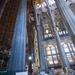 Sagrada Familia - munkás