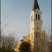 Harkai evangélikus templom
