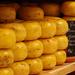 Amsterdam - Cheese shop