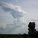 Felhőtorony
