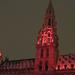 vörös torony