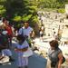 Erzsi, és Zoli Athénban