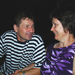 Mária, és László