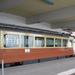 Svájc, Jungfrau Region, Mürren, Mürrenbahn végállomása, SzG3