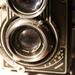 Gyűjtemény - Régi fényképezőgépek