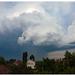Kemény vihar lett belőle...