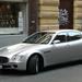 Maserati Quattroporte 042