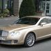 Bentley Continental GT Speed 087