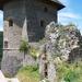 Somoskői vár, bejárat a belső várba
