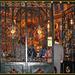 Szentélyhez vezető kapu